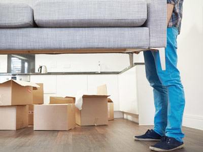 Moving company to Adelaide