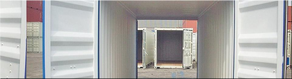 Container hire costs