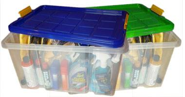 Advantages of of plastic containers