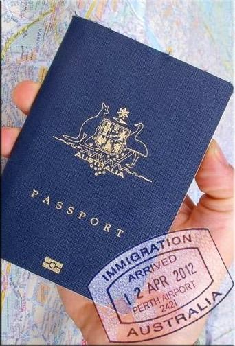 Independent individuals Immigration to Australia