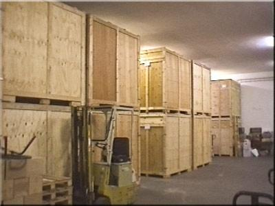 Storage In Australia