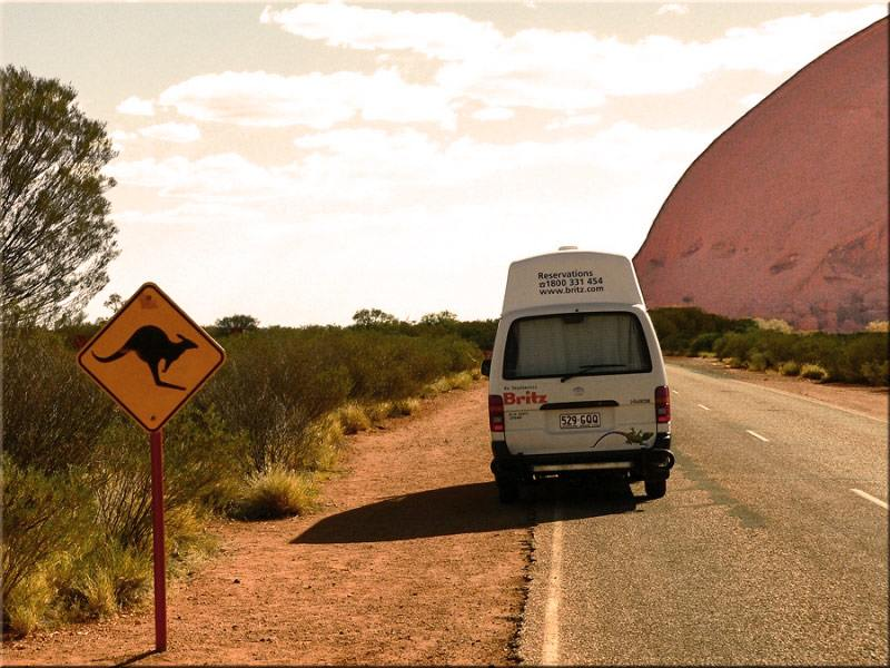 Car and campervan relocation deals - cheapest way to tour Australia